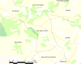 Map commune FR insee code 36090.png