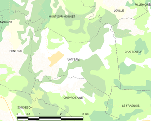 Map commune FR insee code 39473.png