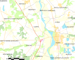 Map commune FR insee code 42066.png