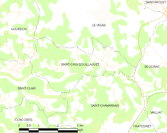 Map commune FR insee code 46258.png
