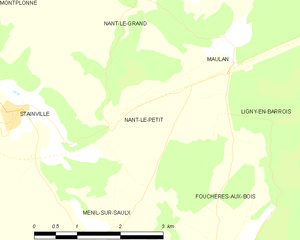 Map commune FR insee code 55374.png