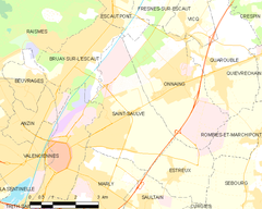 Map commune FR insee code 59544.png