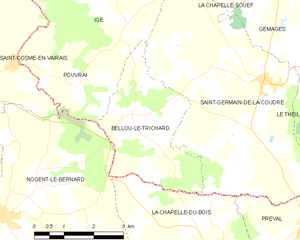 Map commune FR insee code 61041.png