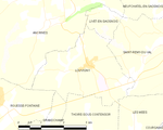 Map commune FR insee code 72170.png