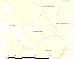 Map commune FR insee code 79282.png