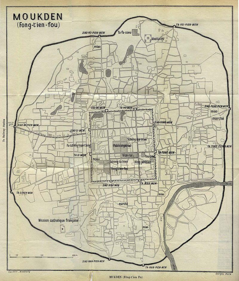 Map of Mukden 1912.jpg