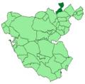 Map of Puerto Serrano (Cádiz).png
