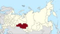 Map of Russia - Sibirstan(1).png