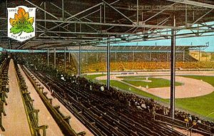 Maple Leaf Stadium Toronto circa 1908.JPG