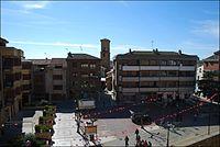 Marcilla - Plaza de España - DSC 1040.JPG