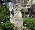 Mariä Heimsuchung (Werl) Kreuzwegplatz, Kriegerdenkmal.JPG