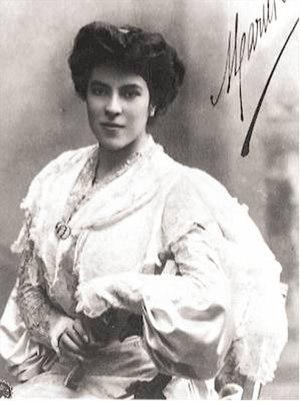 Maria Barrientos - Maria Barrientos