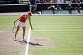 Maria Sharapova Serves.jpg