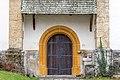 Maria Wörth Pfarrkirche hll. Primus und Felician N-Portal 05122018 6407.jpg