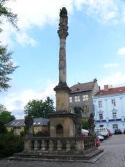 Maria column (Zábřeh)
