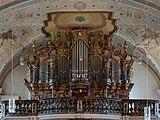 Marienweiher Basilika pipe organ 9231832.jpg
