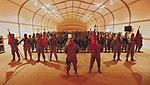 Marine generals tour Camp Dwyer, visit Marines and sailors during Christmas 111224-M-PH863-002.jpg