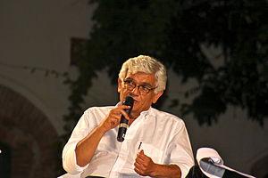 Mario Spezi - Mario Spezi in 2010.