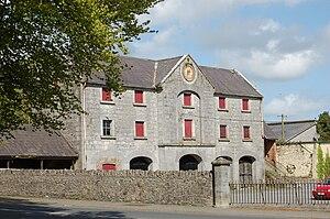Killucan and Rathwire - Market House Killucan