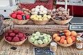 Market Aix-en-Provence 20100828 Macaron.jpg
