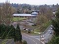 Market Drayton Swimming Centre - geograph.org.uk - 771254.jpg