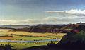 Marko Pernhart - Panorama s Šmarne gore II.jpg
