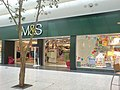 Marks and Spencer's store in the White Rose Centre - geograph.org.uk - 1325629.jpg