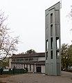 Marl Monument 35 Erloeserkirche Brassert 2018-11-01 Marl-9952.jpg