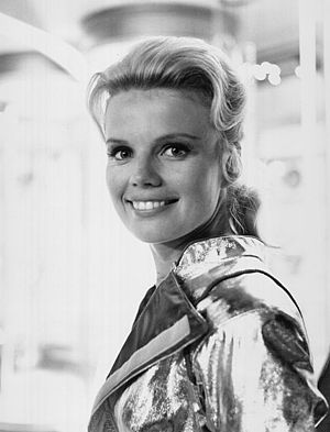 Marta Kristen - As Judy Robinson in Lost in Space 1965