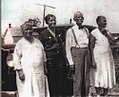 Martin luther thompson and daughters Newtie Hill; Malisa Pinkston and Mossie May.jpg