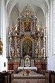 Martinskirche Klosterneuburg Hochalter.JPG