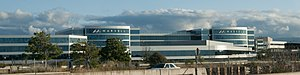 Marvell Technology Group - Marvell's operating headquarters in Santa Clara