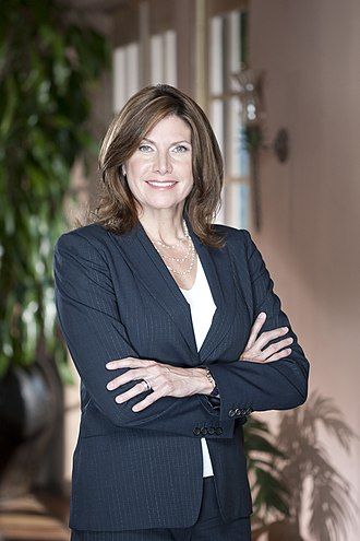 Mary Bono - Image: Mary Bono Mack Official