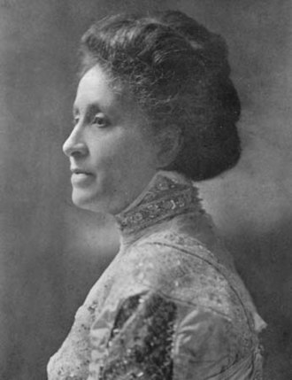 Mary Church Terrell - Mary Church Terrell