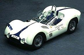 Diecast Car Race Track