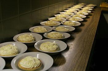 Mass food production