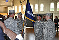 Massachusetts State Defense Force activation ceremony.jpg