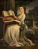 Mather Brown - A Girl at a Harpsichord GL GM 2970.jpg