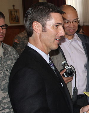 Matt Stover - Stover in 2013