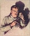 Maurice Leblanc - The Crystal Stopper - Dalton Stevens.jpg