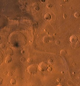 Image illustrative de l'article Mawrth Vallis