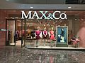 Max&Co. at Indooroopilly Shopping Centre Oct 2014.JPG