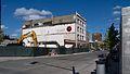 Mayfair Hotel demolition Kitchener June 21 2015.jpg