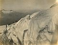 Mazamas climbing on the snow trail, Mt. Baker trip (3229865964).jpg