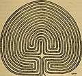 Mazes and labyrinths; a general account of their history and developments (1922) (14784626115).jpg