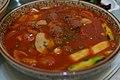 Meatball soup (13950718122).jpg