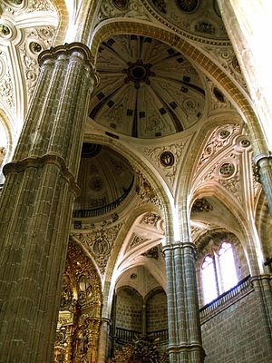 Medina de Rioseco - Image: Medina de Rioseco Santiago 01