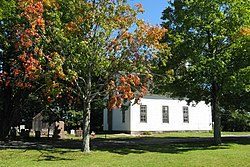 Wendell Meetinghouse