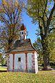 Meierhofkapelle in Schwarzenau (Niederösterreich) 3 2015-10.jpg