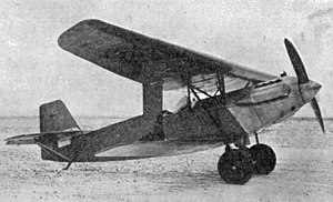 Memel A.F.G.1 L'Aéronautique July,1926.jpg